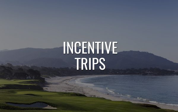 Incentive Trips