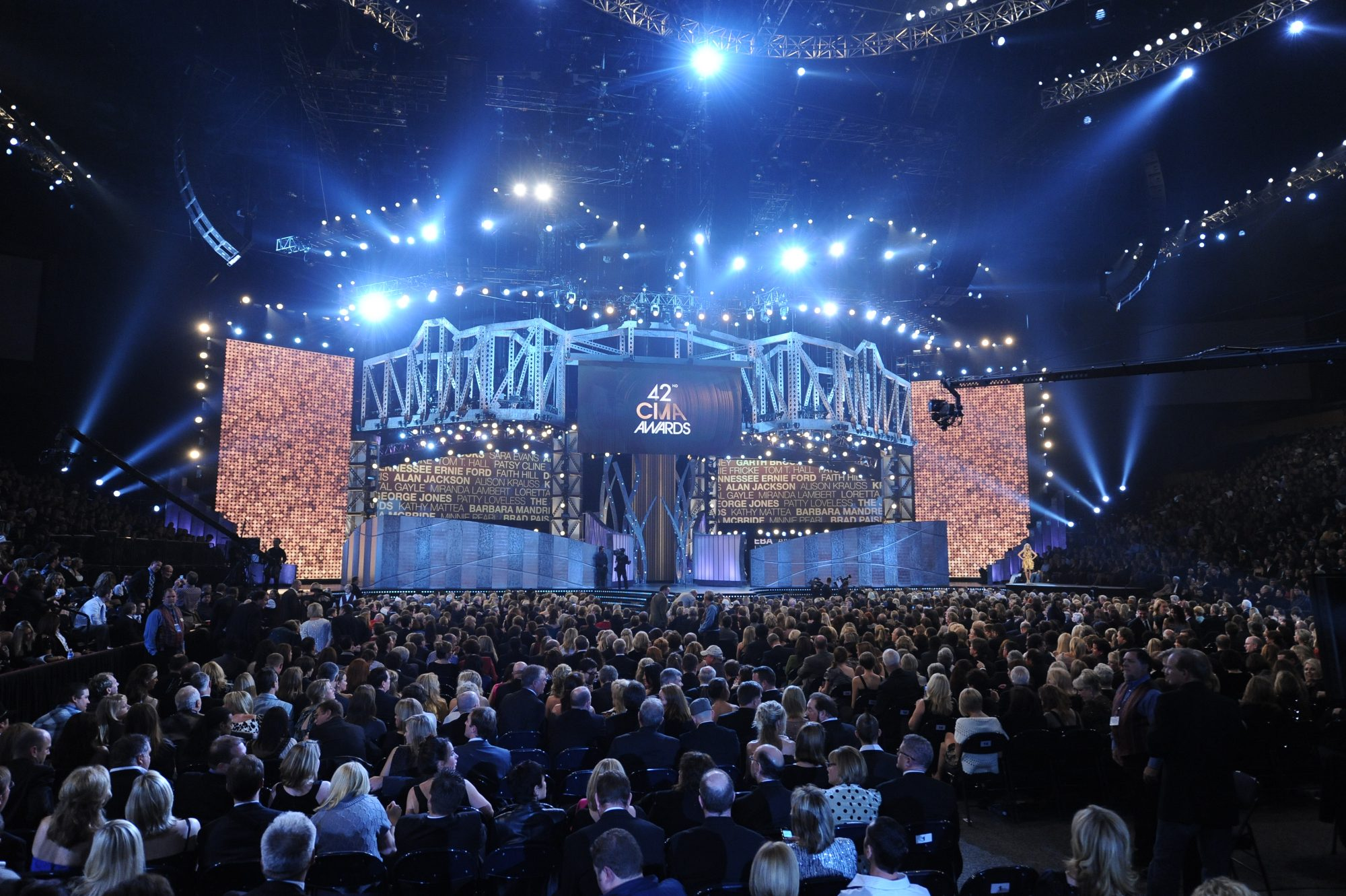 Cma Awards Tickets Amp Travel Packages Gem Hospitality
