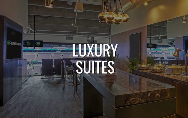 Sports Luxury Suites